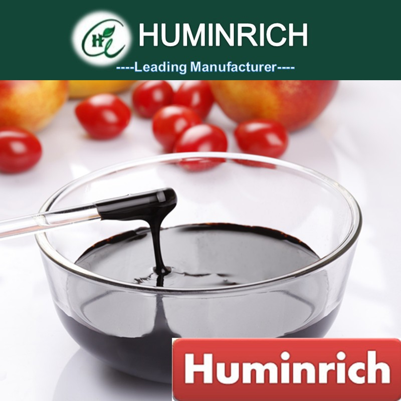 Huminrich Humic Acid Liquid Fertilizer With High Quality
