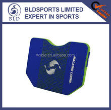 hot sale and good quality waterproof foam neoprene fly fishing seat pad