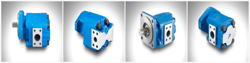 PERMCO P7600 series hydraulic gear pump