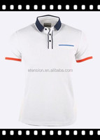 Hot Fashion Low Price Casual Plain Organic Cotton T-Shirts For Men