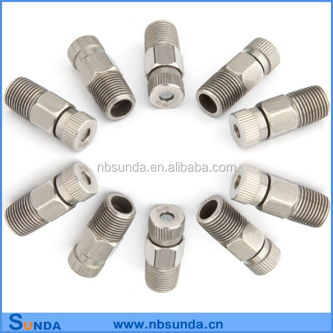 Low pressure mist nozzle buy nozzles for cooling towers