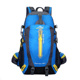 30% off Wholesale high quality oem durable outdoor sports 40l waterproof rain cover hiking camping backpack bag