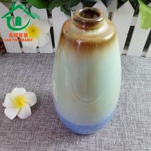 Best selling ceramic items porcelain custom container for Detergent, shampoo shower gel, etc