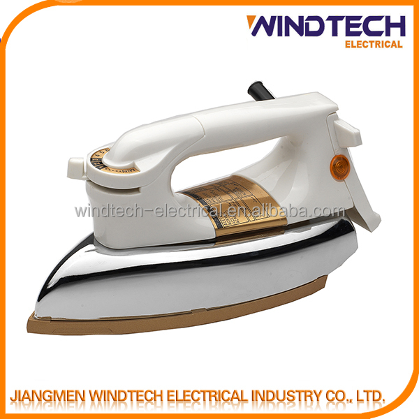 2016 Hot selling custom WINDTECH 12v electric iron