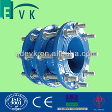 Ductile Iron Flanged Dismantling Joint Pipe Fitting