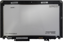 New Original 00HM911 LP125WF2(SP)(B1) Laptop LCD Assembly For S1 Yoga/S100 in china
