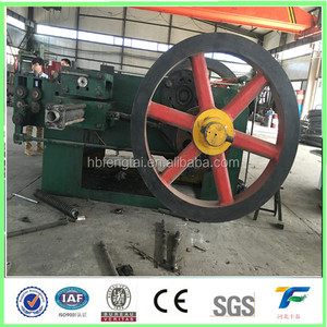 nut bolt making machine/nuts and bolts making machines/nut former machine