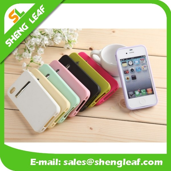 Hot sale high quality rubber mirror phone case for iphone 6 , case cover for iphone5s