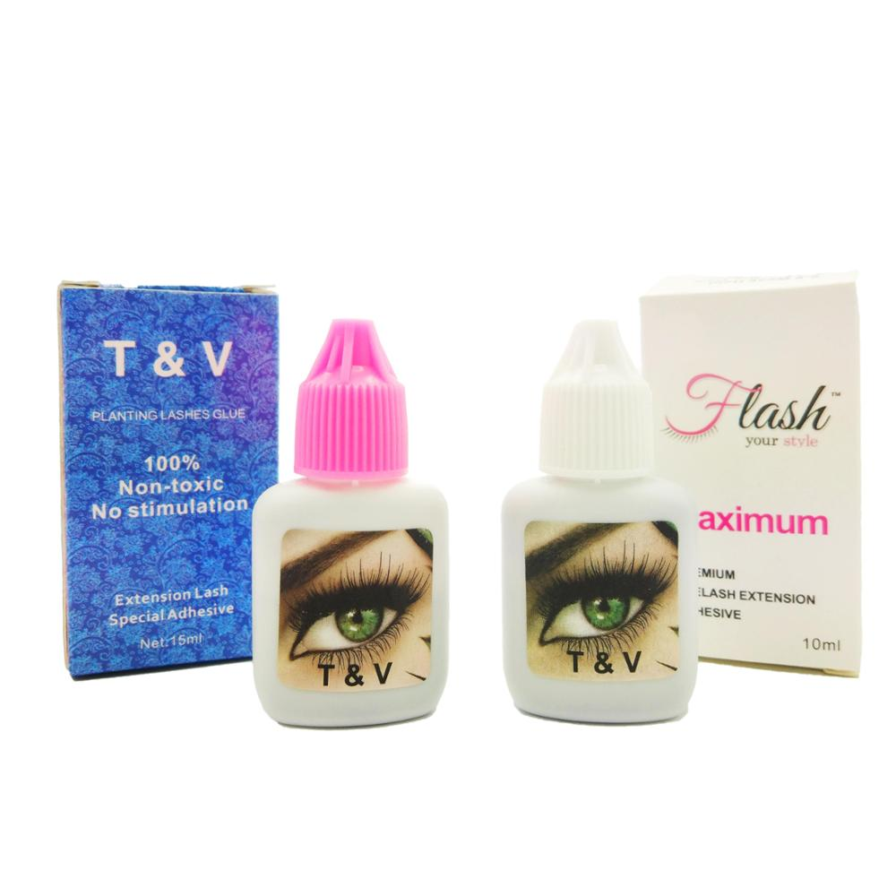 Private Label Waterproof Eyelash Extension Glue Buy High Quality