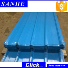 curved metal roofing sheet roofing panel corrugated steel panel