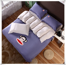 Factory Price Wholesale Baby cribs waterproof Cotton fitted Bed Sheet/Duvet Cover/Pillowcase
