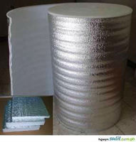 Poly ethylene foam