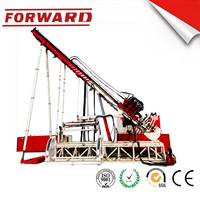 One Year Warranty Multi-Function Oilfield Top drive drilling rig