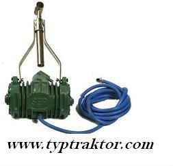 compressor for tractor