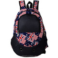 Yiwu Comfortable Dog Cat Pet Carrier Backpack Travel Carrier Bag Pet Shop Bag Malaysia