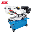 "BS-712N TTMC 7"" Cutting bandsaw machine"