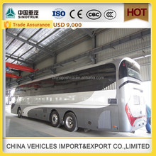 CHINA SINOTRUCK HOWO high quality howo bus passenger bus coach luxury bus design