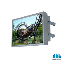 Customized Cheap Wall Mount Lcd Display