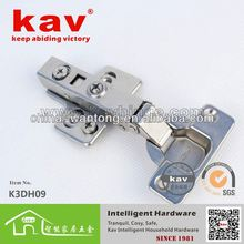 CEI 90KG Al alloy adjustable locking hinges with good quality