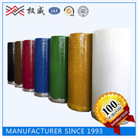Water Activate and Pressure Sensitive BOPP Film, Acrylic Adhesive BOPP jumbo roll for Packing
