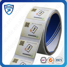 Smart rfid UHF Label/Sticker/Tag For Logistics Tracking