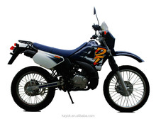 Newest High quality Hot sale Patent Product DT125 150cc Dirt Bike For Sale Cheap