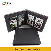 Wholsae wedding photo albums for photographers with high quality