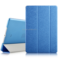 Tablet case cover super slim smart cover case for ipad mini 1/2/3 pu leather case