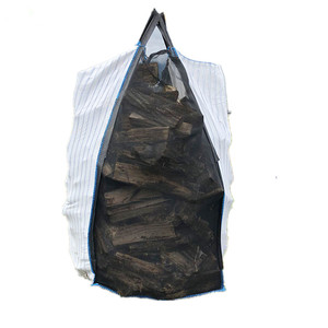 EGP BBB001 PP vented  jumbo bag  fibc big bag packing firewood 1000kg