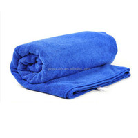microfiber towel fabric roll pva clean towel
