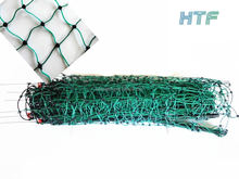 electric poultry net fence