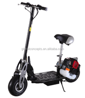 49cc 4-2 Stroke Mini Gas Scooter,Gasoline Scooter CE Approved