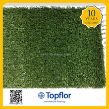 Topflor cheaper price outdoor weeding grass/pet grass/ outdoor landscape artifical grass party use
