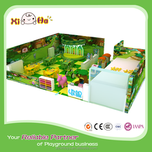 XIHA brand high quality commercial indoor playset playground equipment