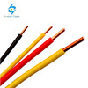 Factory Price PVC Coated Electrical Wires and Cables H07V-U H07V-R 6mm 10mm