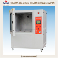 XB-OTS-800P (IP5) Dust test chamber usage electronic auto lab test equipment