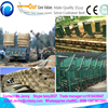 wheat straw mattress knitting machine / Rice straw mat making machine / Straw weaving machine