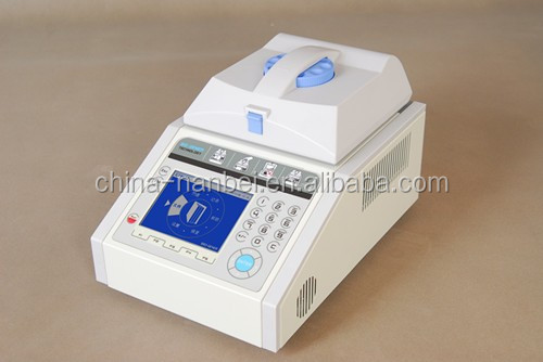 pcr machine thermal cycler