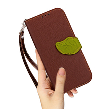 Alibaba Store New Good phone case PU Leather Case for LG K8 case phone cover