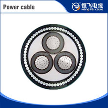 Thin cross-linked Polyolefin insulated Rail Vehicle Cable and Rolling Stock Cable