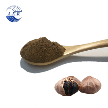 Reliable Manufacturer directly supply Aged Black Garlic Extract