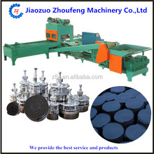 High quality industrial automatic mosquito-repellent incense molding machine mosquito coil making machine