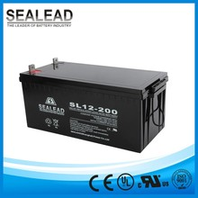 12v 200ah battery for home system low price in Pakistan ups battery