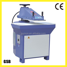 Hydraulic leather cutting press machine/hydraulic cutting machine