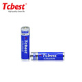 With ROHS, KC, IEC, REACH certificate 1.5 v aaa battery