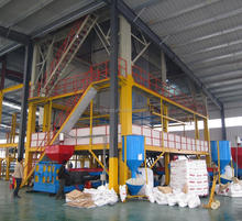 HAS VIDEO High Quality Multilayer PE Greenhouse Film Blowing Machine