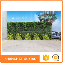 artificail flower grass plant cheap artificial green wall