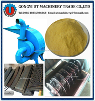 After-sales Service Provided grain hammer mills for sale/ Farm machinery feed hammer mill
