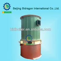 Cost-effective Wood Fired Thermal Oil Boiler