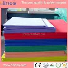 Low Water Absorption Closed Cell EVA foam sheet/Art craft EVA Sheet